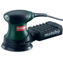 Metabo FSX 200 Intec Exentrická bruska  609225500 talíř 125mm