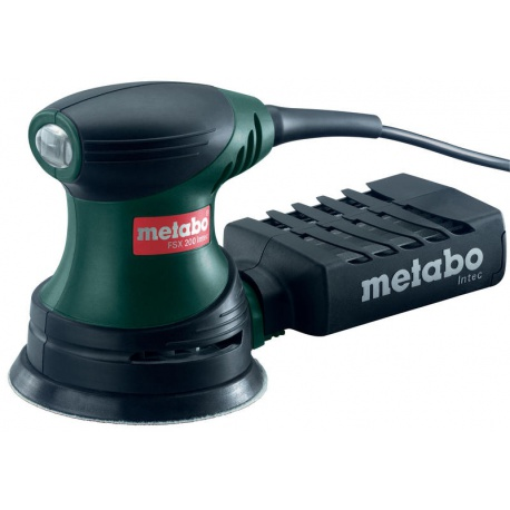 Metabo Exentrická bruska FSX 200 Intec 609225500