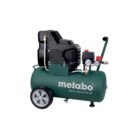 Metabo Basic 250-24 W OF  Kompresor Basic (601532000)