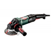 Metabo Úhlová bruska WEV 17-125 Quick Inox RT 601092000