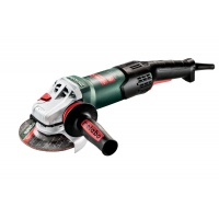 Metabo Úhlová bruska WEV 17-125 Quick RT 601089000