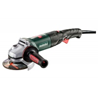 Metabo Úhlová bruska WEV 1500-125 Quick RT 601243500