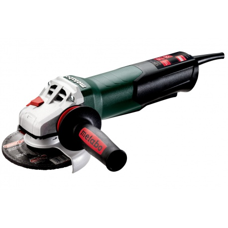 Metabo Úhlová bruska WP 12-125 Quick 600414000