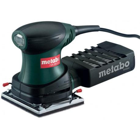 Metabo Vibrační bruska FSR 200 Intec 600066500