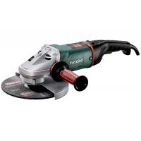 Metabo Úhlová bruska WE 24-230 MVT Quick 606470000