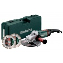 Metabo Úhlová bruska WE 24-230 MVT Set 690869000