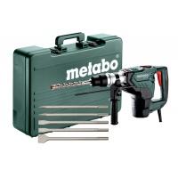 Metabo KH 5-40 Set kombinované kladivo 691057000