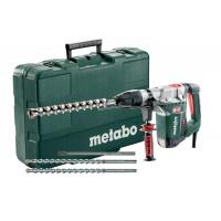 Metabo KHE 5-40 Set kombinované kladivo 690852000