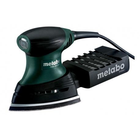 Metabo FMS 200 Intec Multifunkční bruska 600065500