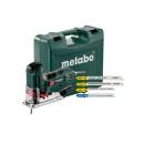Metabo STE 100 QUICK SET Přímočará pila 601100900